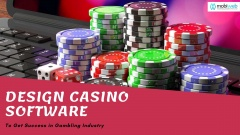 Casino Game Software Development