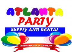 Atlanta Party - Supplay and Rental