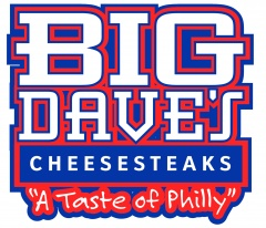 Big Dave´s Cheesesteaks